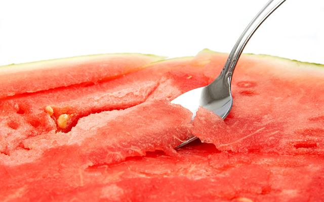 吃西瓜容易长胖还是脱脂减肥?减肥丸有助图片