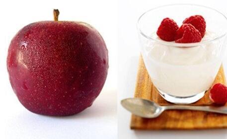 苹果的热量成就全新苹果减肥法