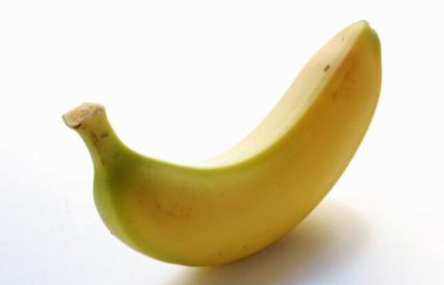 香蕉减肥法有效吗