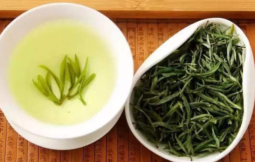 喝绿茶能减肥吗