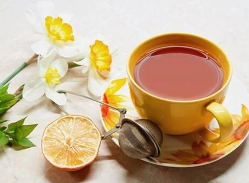 立顿减肥茶