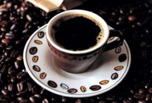 黑咖啡减肥