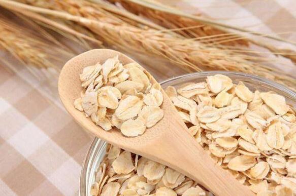麦片减肥法