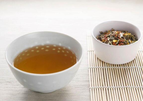 臻好大肚子减肥茶的使用方法