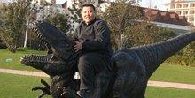 张长青250斤