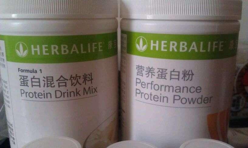 让你健康享瘦的康宝莱减肥产品