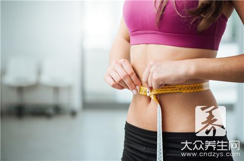 减肥药减的是水分吗