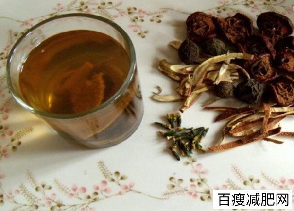 哪种茶减肥效果好