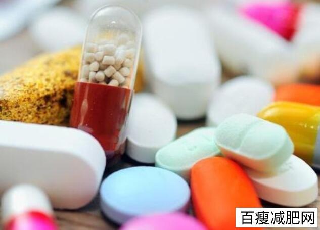 药店减肥药哪种最有效? 药店里常见的减肥药