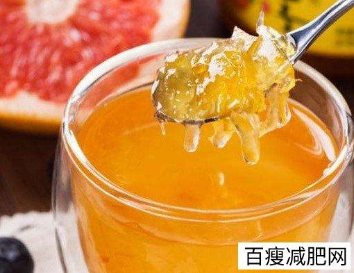 柚子减肥4