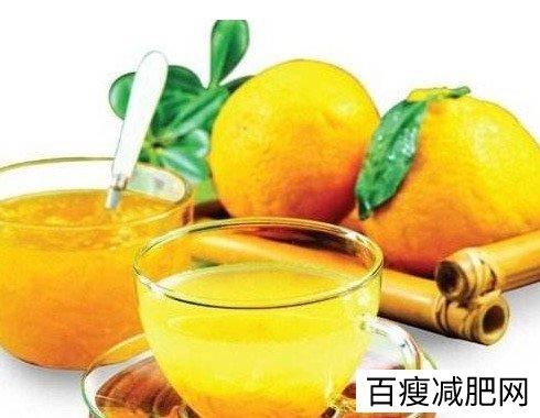 柚子减肥5