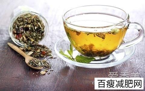 减肥茶哪种最有效 减肥茶排行榜前10名